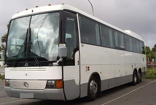 Sydney Airport Shuttle Bus - 48 Seater Coaches